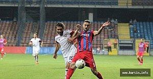 Altınordu 0-0 Kardemir Karabük
