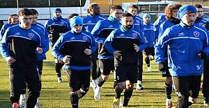 Karabükspor'un Süper Lig hesabı