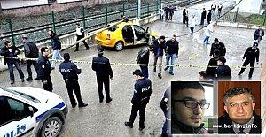 Polis Babasını Öldüren Gencin İntihar...