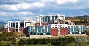 Bartın Üniversitesi İçin 279 Milyon TL Ödenek