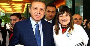 Demir Leydi'den Dünya Şampiyonluğu Bekliyor