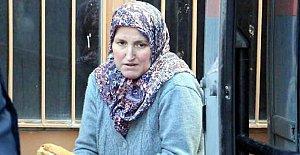 İnek Kavgasında Komşusunu öldüren kadına ömür boyu hapis istemi