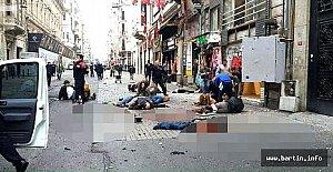 İşte Bombalı Saldırıda Hayatını Kaybedenler