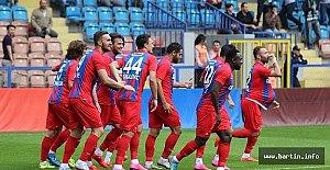 Karşıyaka 0-2 Kardemir Karabükspor