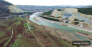 Kozcağız Barajı İçin Acil Kamulaştırma Kararı