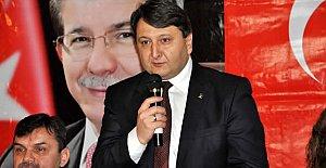 Manav Zonguldak'tan Ankara'ya sevkedildi