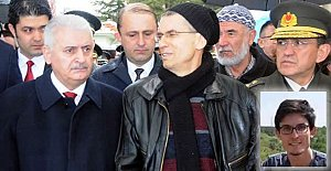 ODTÜ'lü Berkay Polatlı'da gözyaşlarıyla toprağa verildi