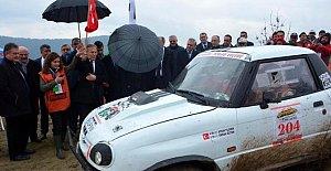 Türkiye Off-Road Şampiyonası başladı