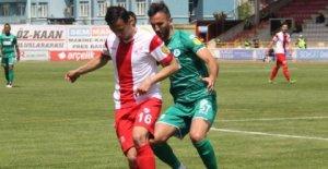 Boluspor 2-1 Giresunspor