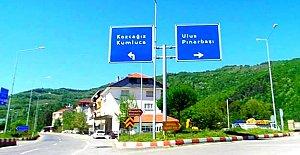 Kumluca-Abdipaşa Yolu Yatırım Programına Alındı