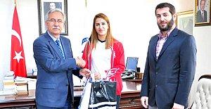 Rio Olimpiyatları'nda Türkiye'yi Temsil Edecek