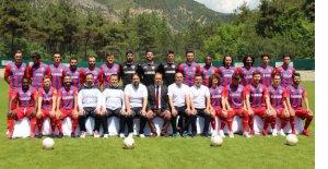Tankut: Süper Lig'de kalıcı olmak istiyoruz