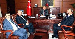 Zonguldak Kömürspor'a validen 200 bin TL prim sözü