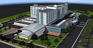 400 Yataklı Bartın Devlet Hastanesi İhaleye Çıkıyor