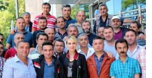 Termik Santral İşçileri Hukuk Mücadelesini Kazandı