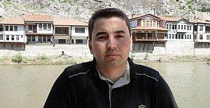 Ankara'dan Bartın'a Acı Haber