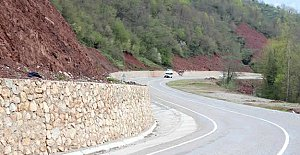 Bartın-Arıt yolu ikmal ihalesi 8 Ağustos'ta