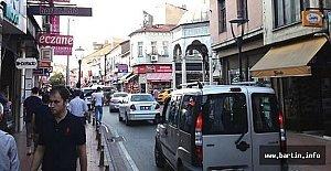 Bartın'da Mayıs Ayında 234 Araç Trafiğe Çıktı