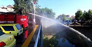 Bartın Irmağı#039;na Su Takviyesi