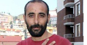 CHP'ye taş atan inşaat işçisine 1 yıl 4 ay hapis