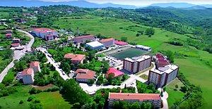 Bartın Üniversitesi'ne 4 Bin 155 Yeni Öğrenci