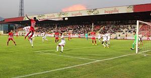 Boluspor-Sivasspor:...