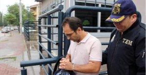 Emniyet Müdürü tutuklandı