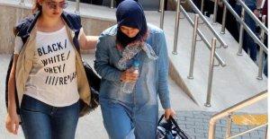 FETÖ soruşturmasında 22 kişi Tutuklandı