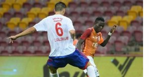 Galatasaray - Kardemir Karabükspor: 1 - 0