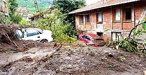 İşte Sel Felaketinin Bilançosu: 461 Konut, 72...