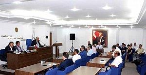 Meclis'in Ağustos Mesaisi Başladı