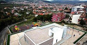 140. Yıl Parkı 29 Ekim'de Açılıyor