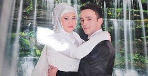 14 gündür kayıp eşi ve oğlunu...