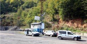 Kaçak ocakta göçük ihbarı asılsız çıktı