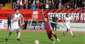 Kastamonuspor 1966 - 1461 Trabzon:1-3