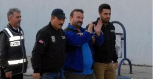 KOM eski müdürü tutuklandı