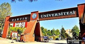 Bartın Üniversitesinde Arama:15 Gözaltı