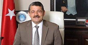 Başkan Akın Yılın Belediye Başkanı...
