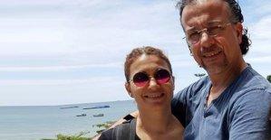 Eşinin benzin döküp yaktığı kadın yaşamını yitirdi