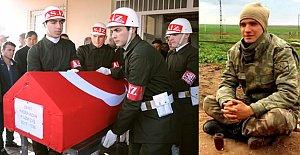 Fırat Kalkanı'ndan Zonguldak'a Acı Haber