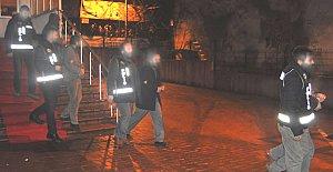 Bartın'da FETÖ Operasyonu: 4 Tutuklama