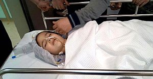 Karaciğer kanseri Tuğçe'ye başarılı ameliyat