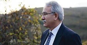 Rektör Kaplan'dan Kayseri'deki Saldırıya Kınama