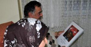 Şehit Polis daha önce 2 saldırıdan kıl payı kurtulmuş