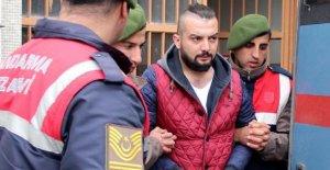 Sosyal medyada terer örgütü propgandasına 2 yıl 4 ay hapis