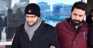 15 ilde FETÖ operasyonu: 28 gözaltı