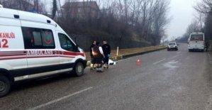 Bartın-Zonguldak Yolunda Feci Kaza:...