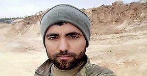 Devrekli Uzman Çavuş El-Bab'ta Ağır Yaralandı