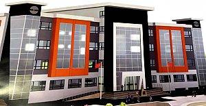 Fatih Sultan Mehmet Lisesine Yeni Bina