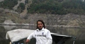 Gölde kaybolan balıkçının cesedi 5 gün sonra bulundu